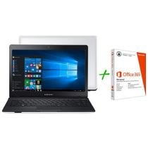 "Notebook Samsung Expert X21 Intel Core i5 8GB 1TB - LED 14"" Windows 10 + Pacote Office 365"