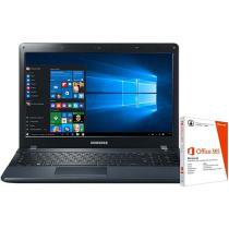 "Notebook Samsung Expert X23 Intel Core i5 - 8GB 1TB LED 15,6"" + Pacote Office 365"