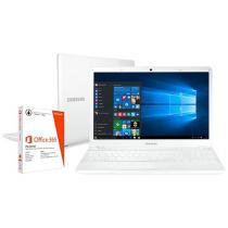 "Notebook Samsung Expert X40 Intel Core i7 - 8GB 1TB LED 15,6"" + Pacote Office 365"