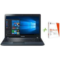 Notebook Samsung Expert X40 Intel Core i7 8GB - 1TB Windows 10 LED 15,6 HDMI + Pacote Office 365