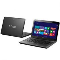 Notebook Sony VAIO Série E c/ Intel® Core i5 - 4GB 750GB LED 14 Windows 8 HDMI Bluetooth 4.0