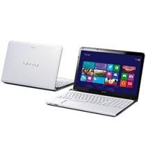 Notebook Sony VAIO Série E com Intel® Core i3 - 4GB 500GB Windows 8 LED 15,5 HDMI Bluetooth 4.0