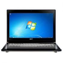 Notebook Touchbook Acer ICONIA-6673 Intel® Core i5 - 4GB 640GB LED 14 Windows 7 HDMI