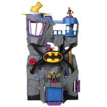 Nova Batcaverna Imaginext