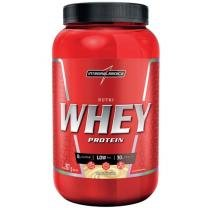 Nutri Whey Protein Baunilha 907g