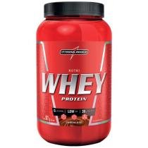 Nutri Whey Protein Chocolate 907g