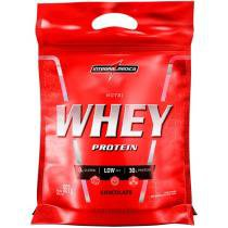 Nutri Whey Protein Refil Chocolate 907g