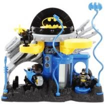 Observatório do Batman Imaginext