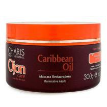 Ojon Care Caribbean Oil Charis - 300g - Máscara Restaurador
