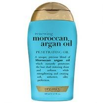 Óleo de Tratamento Capilar 100ml - Renewing Moroccan Argan Penetrating Oil - Organix
