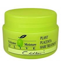 Olive Plant Placenta Hair Treatment Nppe - 500ml - Tratamento Hidratante