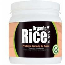 Organic Rice In Natura 500g - Natural Science
