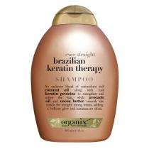 Organix Ever Straight Brazilian Keratin Therapy Organix - 385ml - Shampoo