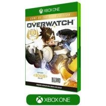 Overwatch: Game of the Year Edition para Xbox One - Blizzard