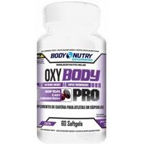 Oxy Body Pro 60 Softgels - Body Nutry
