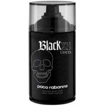 Paco Rabanne Black Xs LExcès Body Spray - 250ml