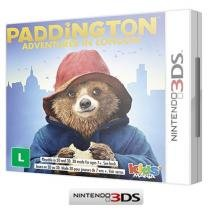 Paddington: Adventures in London para Nintendo 3DS - Kids Mania