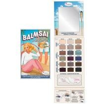 Paleta com 18 Sombras Balmsai Eyeshadow - The Balm