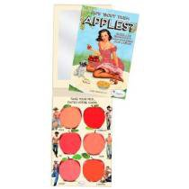 Paleta de Batons How Bout Them Apples? - The Balm