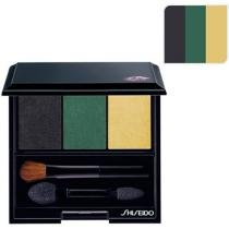 Palheta de Sombras Luminizing Satin Eye Color Trio - Shiseido