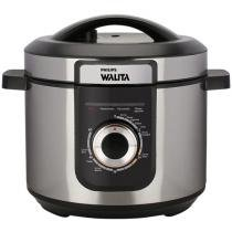 Panela de Pressão Elétrica Philips Walita 5L - Viva Collection RI3105