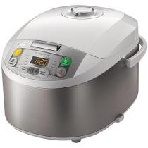 Panela Elétrica Philips Walita Daily Collection - Multicooker Inox 980W 5L Timer