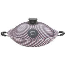 Panela Wok Tramontina Antiaderente 32cm - 4,5 Litros My Lovely Kitchen 27807/013