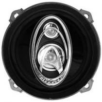 Par de Alto-Falantes 4 Polegadas 40W RMS