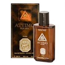 Paris Club Attimo for Men - Perfume Masculino Eau de Toilette 100 ml