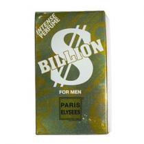 Paris Elysees Billion - Perfume Masculino Eau de Toilette 100 ml