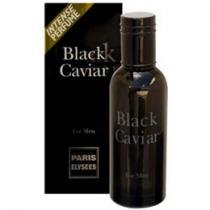 Paris Elysees Black Caviar