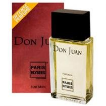 Paris Elysees Don Juan