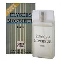 Paris Elysees Monsieur Elysees