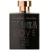 Paris Elysees Vodka Love Perfume Feminino - Eau de Toilette 100ml