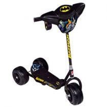 Patinete Batman 3 Rodas