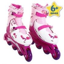 Patins Ajustvel Penlope