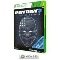 Payday 2: Safecracker para Xbox 360 - 505 Games