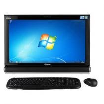 PC All in One Itautec 1220 c/ Intel ® Core 2 Duo