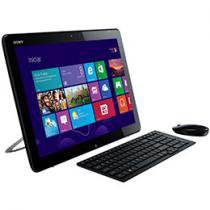 PC All in One Sony TAP 20 c/ Intel® Core i5 - 4GB 750GB LED 20 Windows 8 Bluetooth