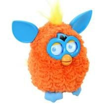 Pelcia Interativa Furby Hot