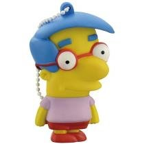 Pen Drive 8GB Multilaser - Milhouse Simpsons