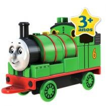 Percy Thomas & Friends