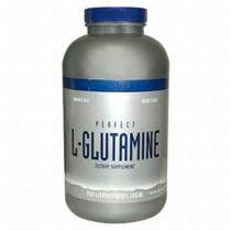 Perfect L-Glutamine 300 Gramas - Natures Best