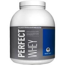 Perfect Whey Protein 2,268Kg Chocolate - Natures Best