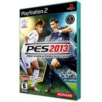 Pes 2013 - Pro Evolution Soccer p/ PS2