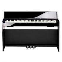 Piano Digital Casio Privia PX 830 com móvel - Preto