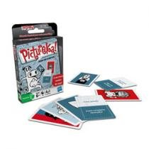 Pictureka! Jogo de Cartas