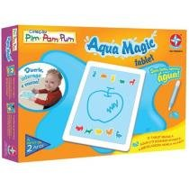 PIM PAM PUM Aqua Magic Tablet - Estrela