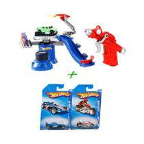 Pintura Radical Hot Wheels Light Speeders