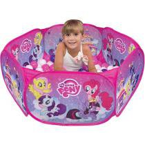 Piscina de Bolinhas My Little Pony - Braskit